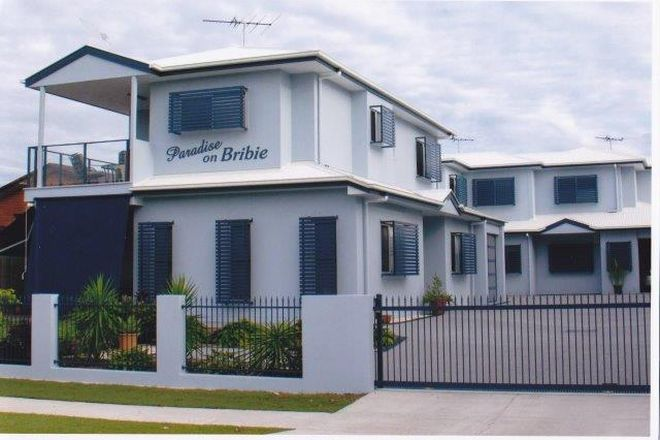 Picture of 1/13 Hall Avenue, BONGAREE QLD 4507
