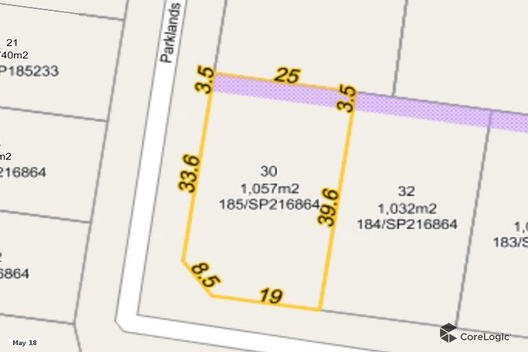 30 Parklands Boulevard, Wondunna QLD 4655, Image 1