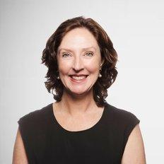 Mary-Anne Fitzgerald, Sales representative