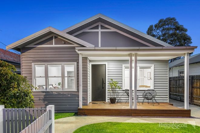 Picture of 155 Essex Street, WEST FOOTSCRAY VIC 3012