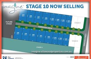 Picture of Stage 10 Imagine Estate, Strathfieldsaye VIC 3551
