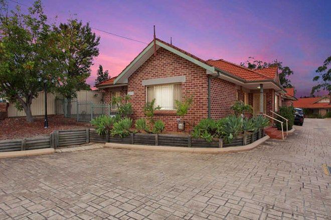 Picture of 10/19-21 ELLIS STREET, MERRYLANDS NSW 2160
