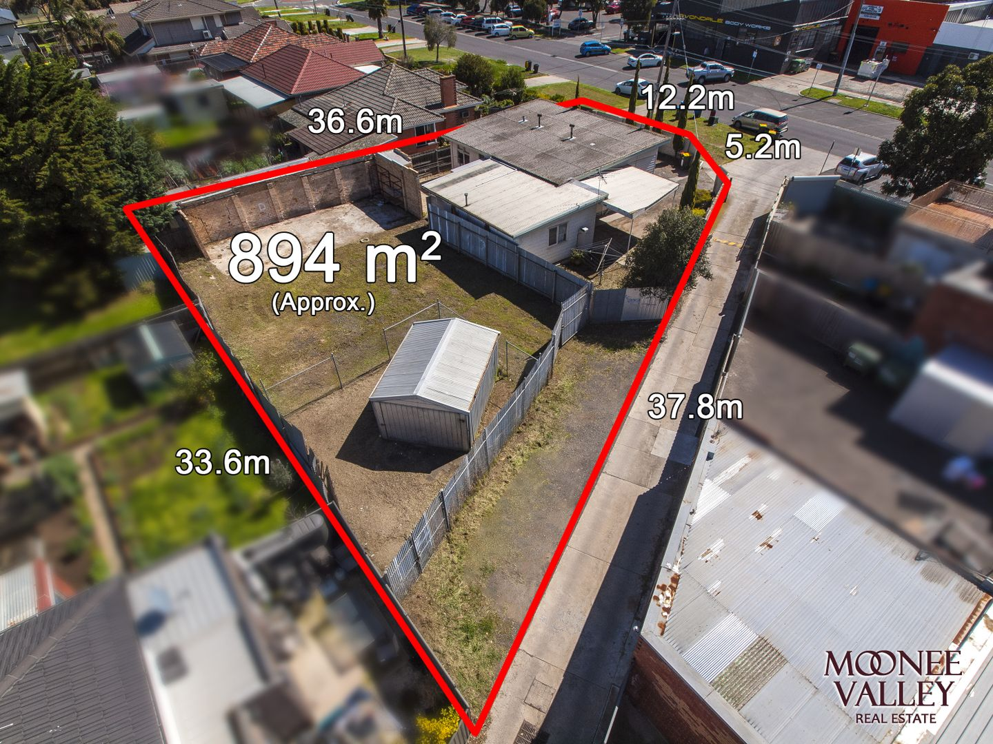 1 Wood Street, Avondale Heights VIC 3034, Image 1