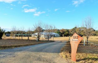 102 Wattle Flat Road, Sutton NSW 2620