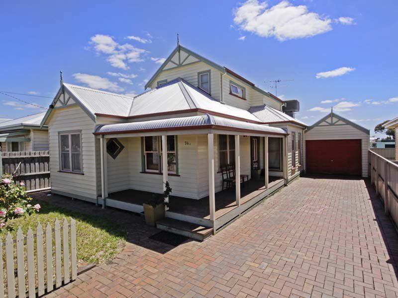 74A Waratah Street, Geelong West VIC 3218, Image 0