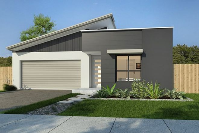 Picture of Lot 714 Werrington Street, Harris Crossing, BOHLE PLAINS QLD 4817
