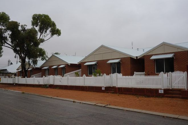 Picture of 1 Meares Street, YORK WA 6302