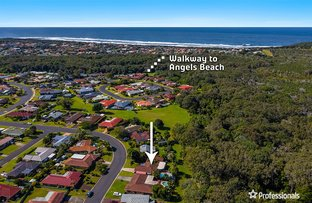 Picture of 12 Casuarina Road, East Ballina NSW 2478