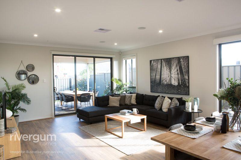 Lot 92 Palazczuk Avenue, Collingwood Park QLD 4301, Image 1
