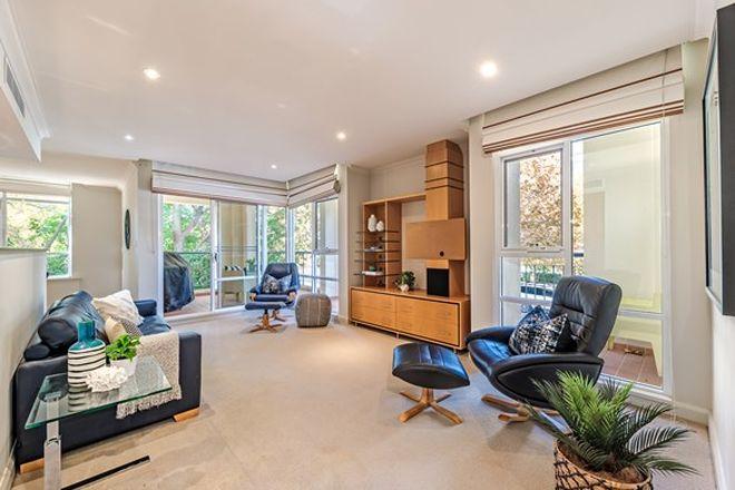 Picture of 11/20 Royal Street, EAST PERTH WA 6004