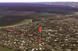 Picture of 35 South Beach Road, Somers VIC 3927