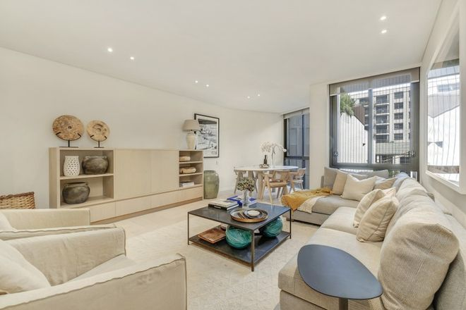 Picture of 6/56 Mount Street, PYRMONT NSW 2009