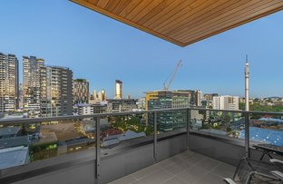 Picture of 1001/4 Edmondstone Street, South Brisbane QLD 4101