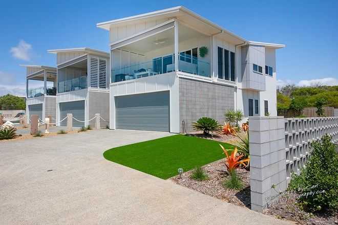 Picture of 1/21 Beaches Village Circuit, AGNES WATER QLD 4677