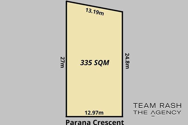 Picture of Lot Proposed Lot 1/2 Parana Crescent, BEECHBORO WA 6063