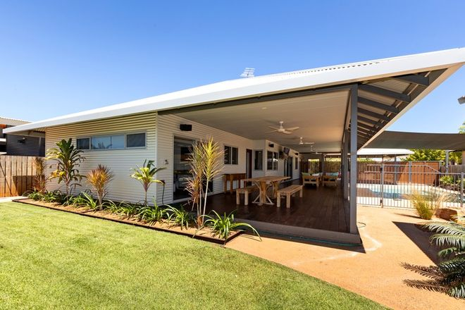 Picture of 26 Delaware Road, CABLE BEACH WA 6726