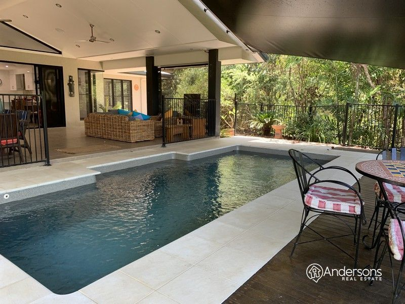 141 Banfield Road, Granadilla QLD 4855, Image 1