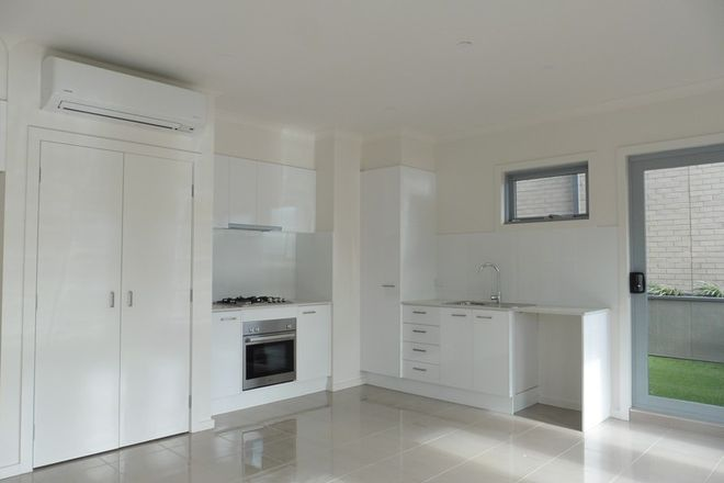 Picture of 2/6-8 Podmore Street, DANDENONG VIC 3175