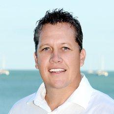 Michael Van De Graaf, Sales representative