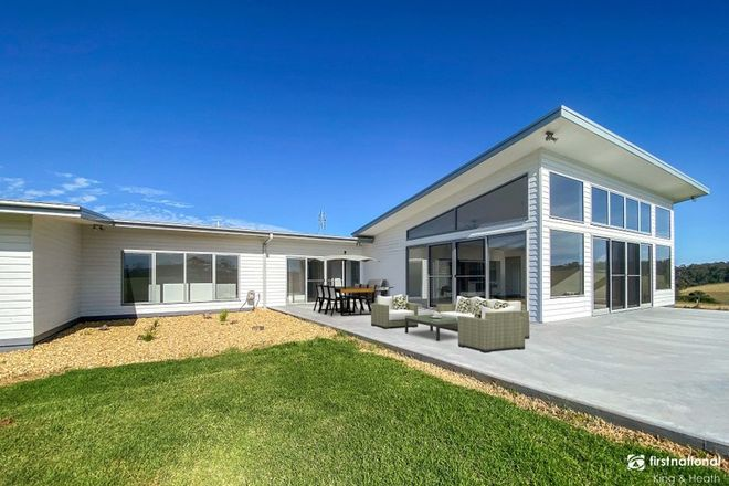 Picture of 77 Mill Point Road, TOORLOO ARM VIC 3909
