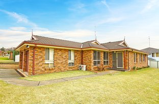 25 Ferntree Close, Glenmore Park NSW 2745