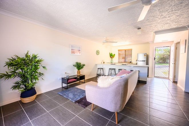 Picture of 1/3-5 Norris Street, HERMIT PARK QLD 4812