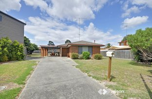 Picture of 19 Christensen Close, Traralgon VIC 3844