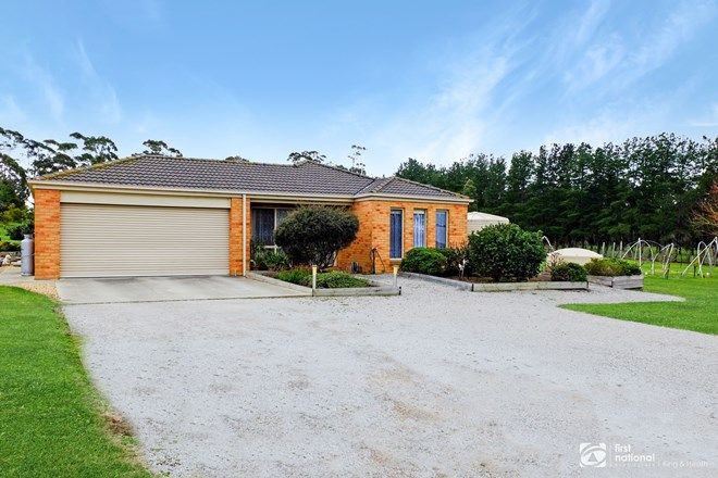 Picture of 614 Duncan Road, TAMBO UPPER VIC 3885