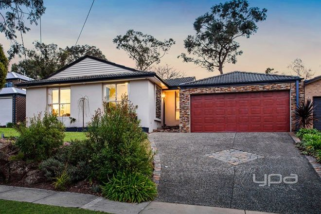 Picture of 7 Sunnybrook Drive, WHEELERS HILL VIC 3150