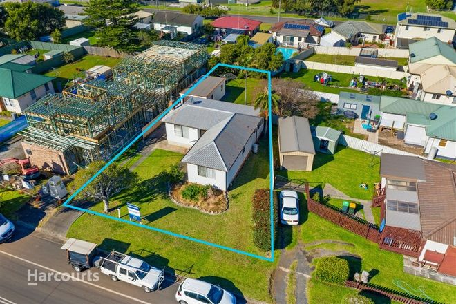 Picture of 33 Darley Street, SHELLHARBOUR NSW 2529