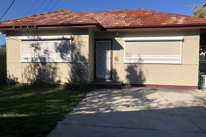 Picture of 97 Reservoir Road, BLACKTOWN NSW 2148