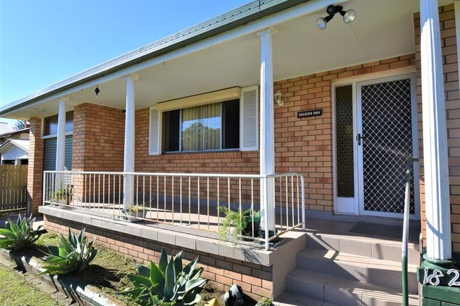 Picture of 182 Powell Street, GRAFTON NSW 2460