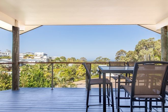 Picture of 12 Crystal Pacific Court, MOUNT COOLUM QLD 4573