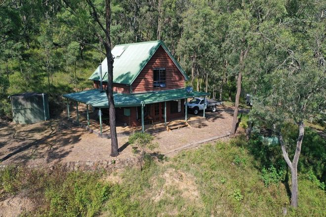 Picture of 273 Moonabung Road, VACY NSW 2421