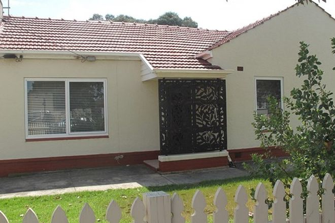 Picture of 1 Neville Avenue, CLARENCE GARDENS SA 5039