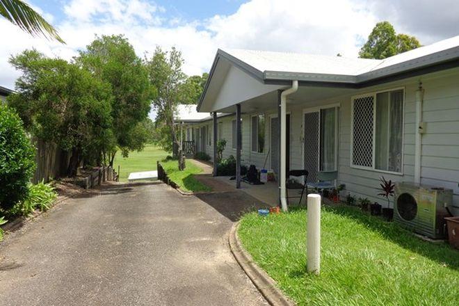 Picture of 4/28 Granville Terrace, GRANVILLE QLD 4650