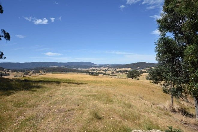 Picture of Lot 1 Blairs Rd, MOLE CREEK TAS 7304