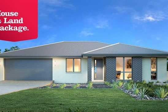 Picture of Lot 300, Seater Close, HORSHAM VIC 3400