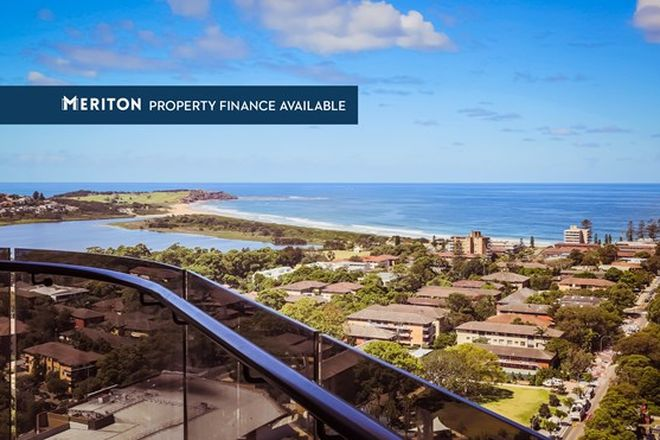 Picture of 9-17 HOWARD STREET, DEE WHY, NSW 2099