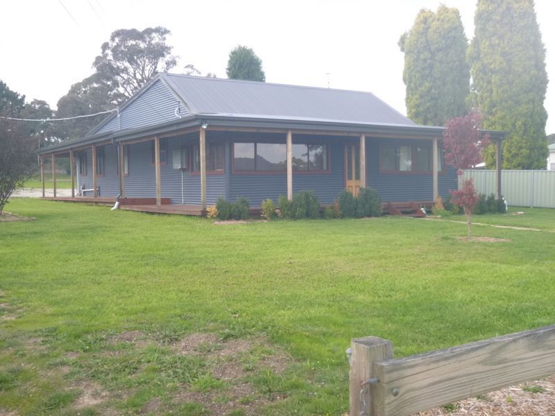63 Wolgan Road, Lidsdale NSW 2790, Image 0