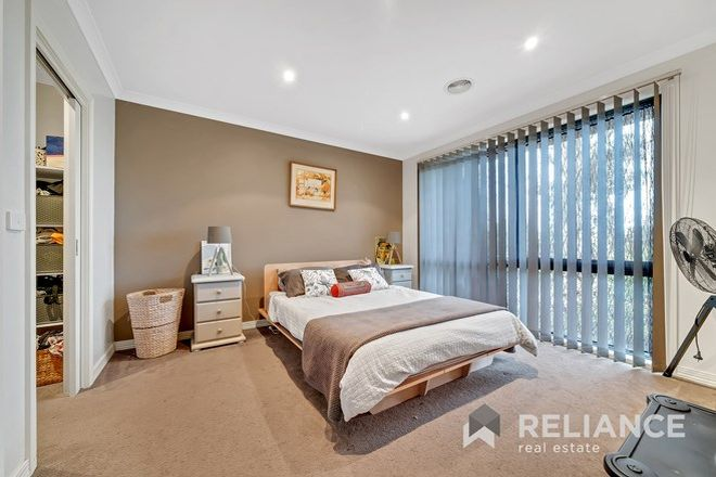 Picture of 43 Swamphen Drive, WILLIAMS LANDING VIC 3027