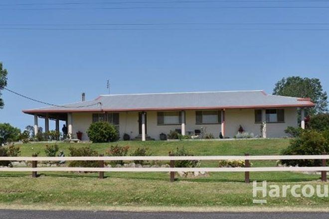 Picture of 92 Sutherlands Lane, BELLIMBOPINNI NSW 2440