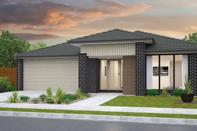 Picture of 1724 Zachary Street, BURNSIDE VIC 3023