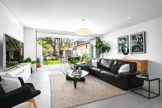 Picture of 2 Ivy Street, BOTANY NSW 2019