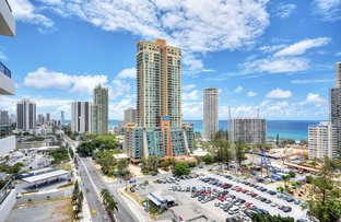Picture of Lot 1704 1704/18 Cypress Avenue, Surfers Paradise QLD 4217