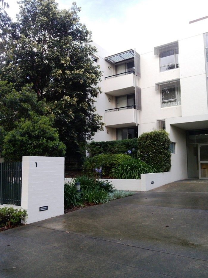25/1 Owens Avenue, Newington NSW 2127, Image 1