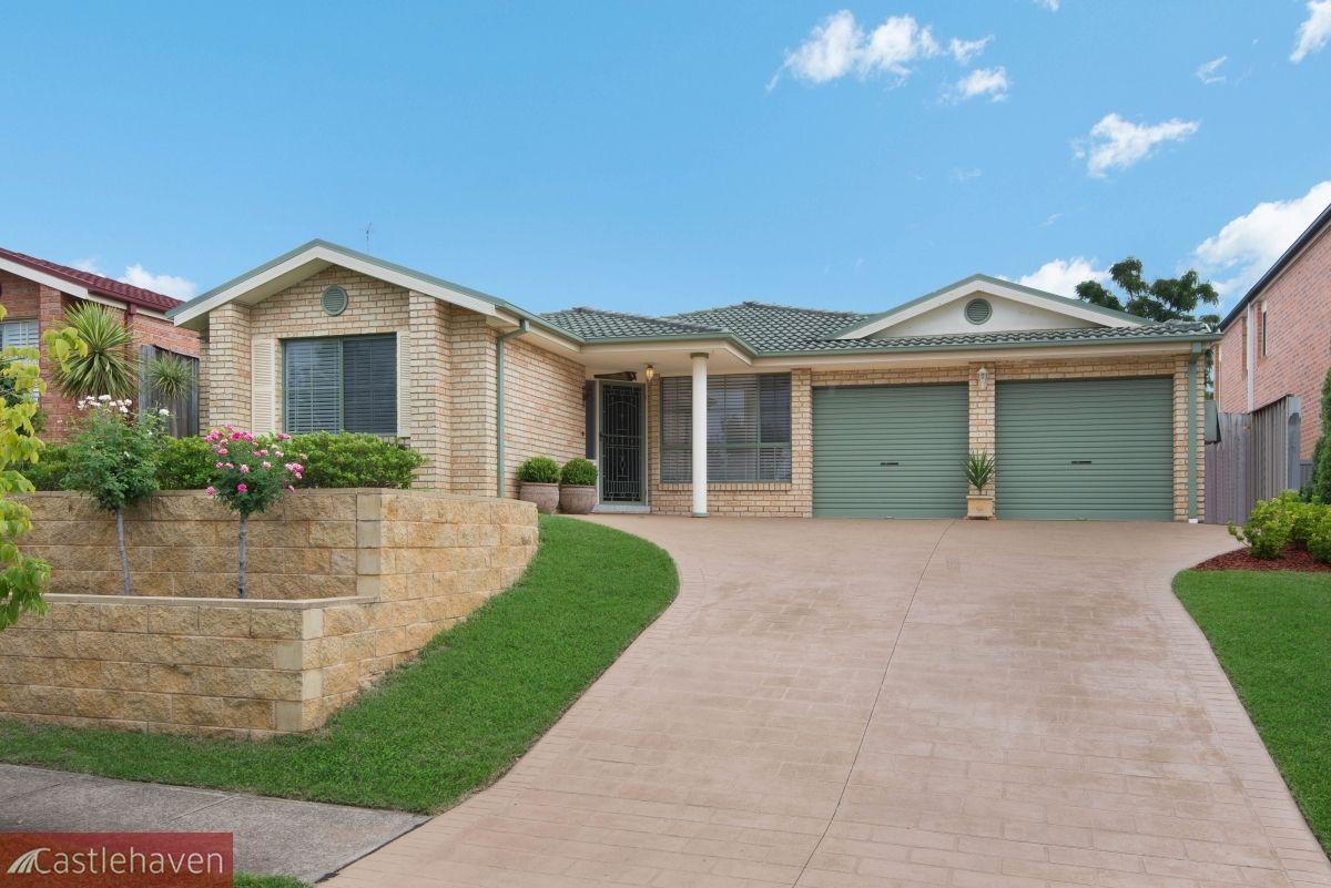 9 Clonmore Street, Kellyville Ridge NSW 2155, Image 0