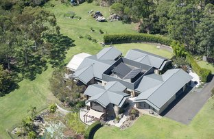 Picture of 5 Anembo Road, Duffys Forest NSW 2084