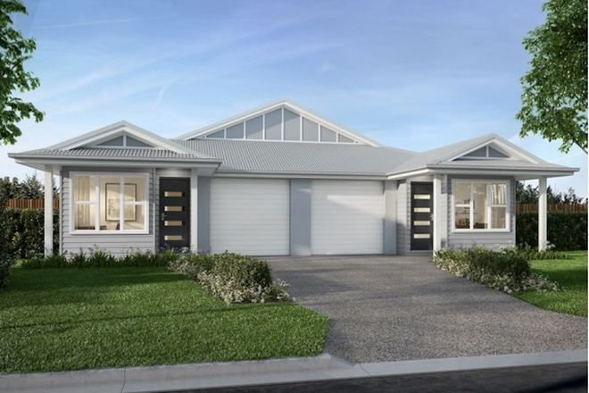Picture of ROSENTHAL HEIGHTS QLD 4370