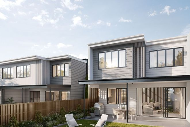 Picture of 1/77 Walkers Way, NUNDAH QLD 4012